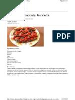 Http Www.salernotoday.it Blog Le Ricette Veg Di Nello Muligna