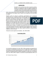 Resumen Acuicultura 2012