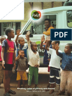 PIVOT 2014-15 Impact Report