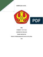 Karakteristik Topografi Kota Sibolga