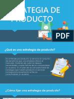 Marketing de Producto