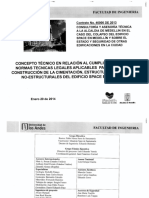 Presentacion Los Andes Parte 1