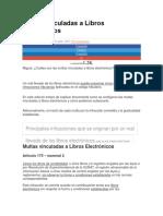 Multas vinculadas a Libros Electrónicos.docx