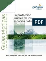 La Protección Jurídica de los Espacios Naturales. Guía Técnica.pdf