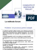 La Méthode Scrum v4