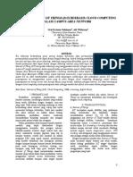 Sistem Internet of Things (Iot) Berbasis Cloud Computing Dalam Campus Area Network_2_2