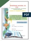 """""""Variabilidad Espacial de Las Constantes Hidricas Del Suelo"""