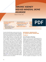 Chapter 8 – Chronic Kidney Disease-Mineral Bone Disorde