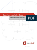 Openstack Install Guide Yum Grizzly