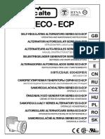 Manual ECO ECP Rev03