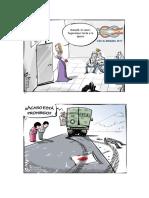 Caricaturas de La Prensa