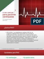 Avances Tecnológicos en Entrenamiento de Fuerza Para Paciente
