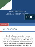 1. LA LÓGICA