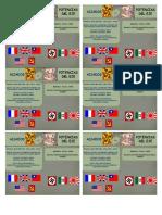 2a Guerra Mundial - Alianzas