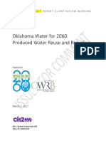 Study ProducedWaterRecyclingReuse DraftReport