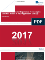 APN31 - J1 - The State of Customer Experience Technologies and - 336793