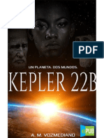 Kepler 22B - A. M. Vozmediano