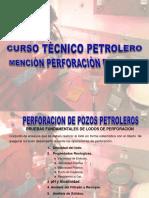 Reologia de los Fluidos de Perforacion.pptx