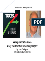 TOCPA Webinars John Covington 13 Nov 2017 Shown