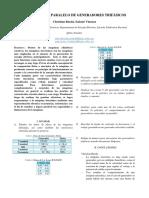 Informe_n_02_operación en Paralelo de Generadores Trifásicos