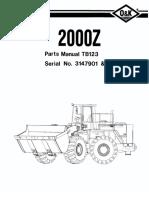 2000Z-TB123