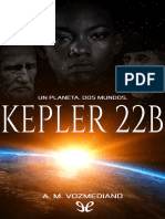 Vozmediano, A. M. - Kepler 22B [40460] (r1.0)