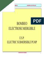 E.S.P. 1