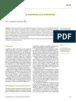 Disfuncion Autonomica Parkinson