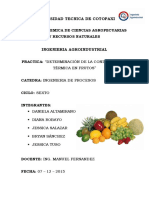 Informe Frutas Conductividad Termica 1