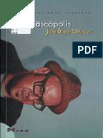 José Angel Balmori - Ascópolis