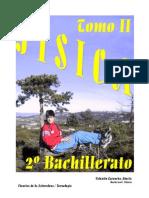 FÍSICA TOMO 2 2010-2011