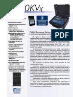 Manual MD10KVx