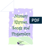 Childrens Nursery Rhymes (ENG)