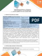 Syllabus Del Curso Administracion Publica