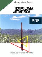 Antropologia Metafisica - Guillermo Alfredo Terrera