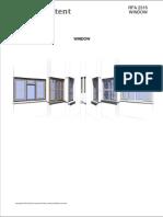 manual de ventanas