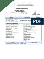 FREQUENCIA NR - 10 (BÁSICO)- 26-01-2018
