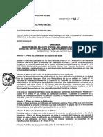 PARAMETROS URBANISTICOS LA MOLINA.pdf