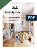Microsoft PowerPoint - Aula 1 - Aplicações Da Computação Gráfica.ppt
