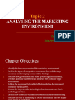 Topic 2 - Marketing Environment Lect Ppt