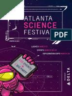 2018 atlanta science festival