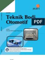 Teknik Bodi Otomotif Jilid 1