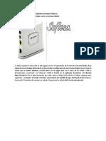 Convierte en Router El Modem Huawei Mt882