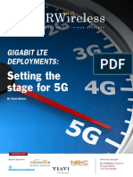 An2018 Gigabit LTE Deployments