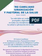 Presentacion Humanizacion