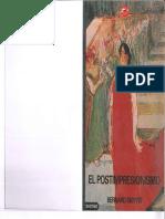 El Postimpresionismo- Bernad Denvir