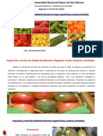 Cc. Frutas Hortalizas