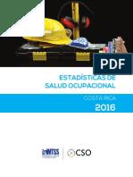 Estadisticas CSO 2016-2
