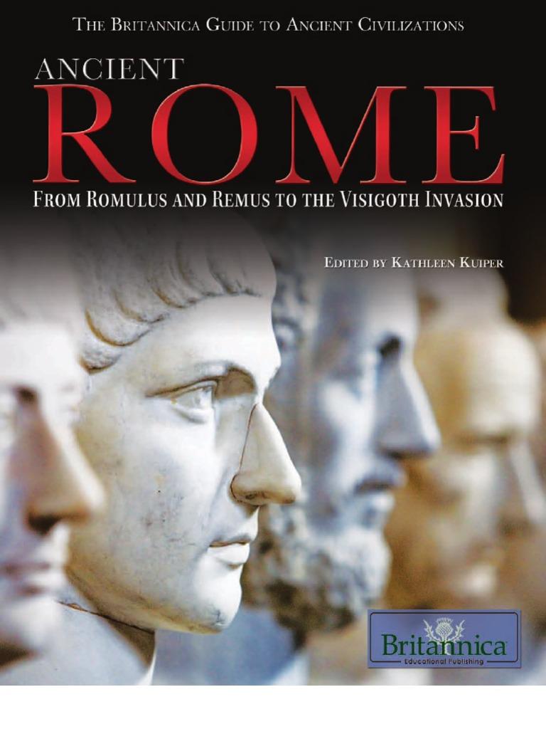 RHONE (The Marsii Saga Book 1)