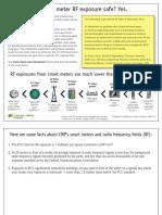 RF FactSheet Web